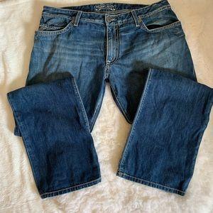 Robin's Jeans low rider  sz 38x33
